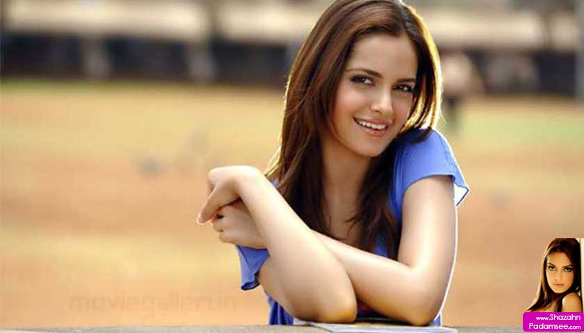 Shazahn Padamsee, orange movie stills