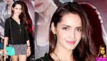 Up close and personal with Shazahn Padamsee