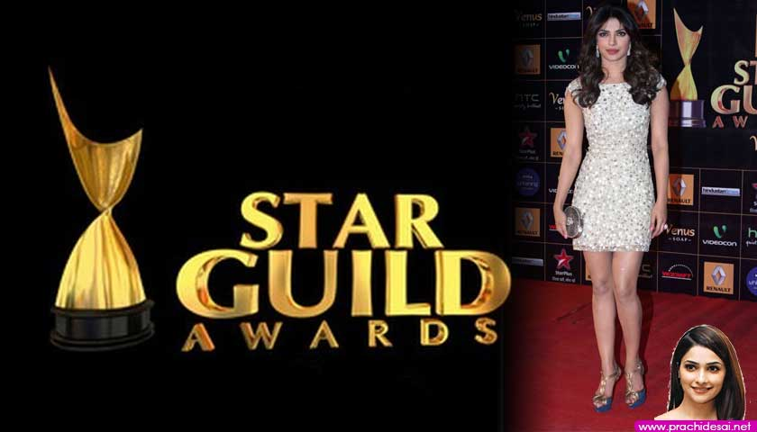 Bollywood Stars among 8th Star Guild Awards Nominations