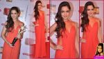 Shazahn Padamsee awards